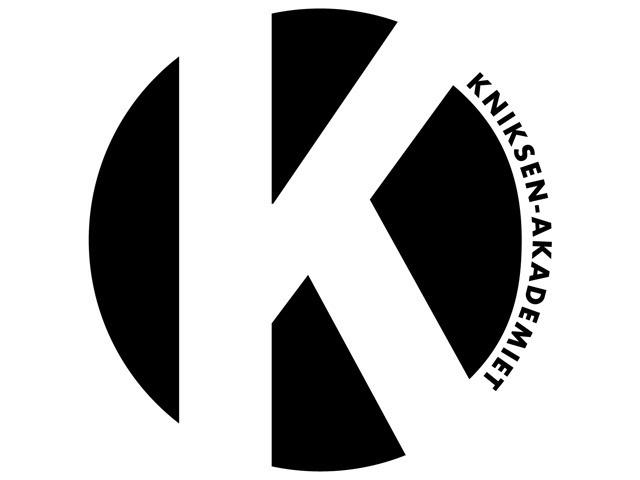 Logo Kniksen-Akademiet